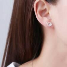 Pig Earring Gift Cute Piggy Silver Color Animal Earring Fashion Women Beautiful