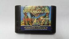 Sega Mega Drive juego-Dune 2 II-lucha para los Dune