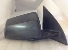 As Is 2007 2008 2009 2010 Chevy Outlook Right Side MIRROR 4 Door OEM #1169