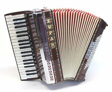 Accordion Zupan Alpe IV 96 M Rosewood, wonderfully in sound and look!