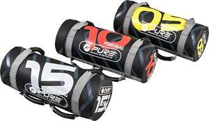 Pure2Improve - Power Bag (5kg/10kg/15kg)
