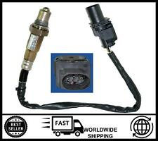 5 Wire Direct Fit O2 Oxygen Sensor FOR Peugeot 308 1.4 16V 1.6 16V [2007-2015]
