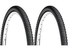 Pair Nutrak 29 x 2.0 inch MTB XC Open block Mountain Bike Tyre Pair