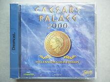 Caesars Palace 2000 Jeu Vidéo Sega Dreamcast