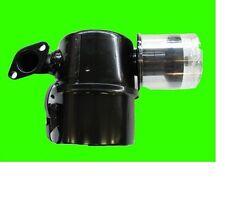 Lombardini Ruggerini ED00388R0480 filtro aria con prefiltro MD150 25LD330/2B