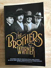 The Brothers Warner by Cass Warner Sperling - Paperback  9780981471204