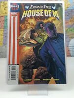 SHIPS SAME DAY Fantastic Four House of M #3 Very Fine + condition Marvel comics