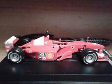 Ferrari F2000 Michael Schumacher n°3 1/43