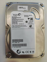 HARD DISK SATA 250GB SEAGATE BARACUDA 7200 SERIES 3,5' PC FISSO/DESKTOP