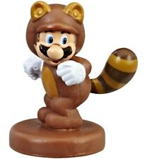 Monopoly Super Mario Gamer Edition Tanooki Mario Mini Figure