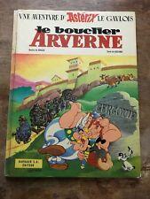 le bouclier arverne (EO 1er trim 1968) asterix et obélix côte BDM : 70e