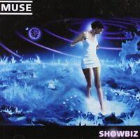 Muse Showbiz (1999) [CD]