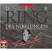 Richard Wagner - Wagner: Der Ring des Nibelungen [Box Set] (1990)