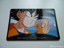 Carte Dragon Ball Z Card DBZ / Hero Collection Part 3 - N°281 / NEW