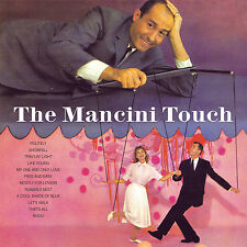 Henry Mancini – The Mancini Touch CD