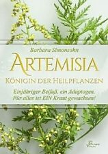 Artemisia Barbara Simonsohn