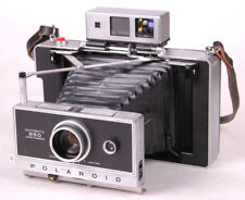 Polaroid 250 Automatic Land Camera-Instant-Manual-Original Box-Vtg-Bellows-Photo