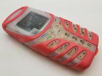 VGC Retro Nokia 5100 (Unlocked) Pink Mobile Phone