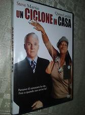 Cofanetto+DVD Nuovo film UN CICLONE IN CASA - (2003) ** Steve Martin
