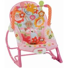 Fisher-Price Girls Baby Bouncing Chairs
