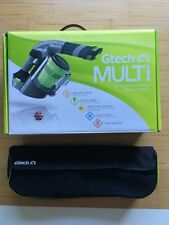 Bagless Handheld GTECH Vacuum Cleaners