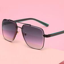 Designer Square Sunglasses Men 2020 Fashion Driving Outdoor Shades Glasses UV400