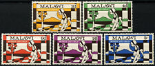 Malawi 1970 SG#363-7 Christmas MNH Set #D58835