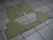FLOOR MATS CARPET G49001NM3D 2009-2013 INFINITI G37 SEDAN OEM BRAND NEW!