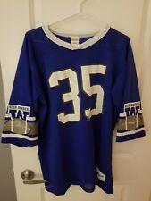 Retro Winnipeg Blue Bombers Raven CFL Jersey