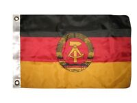 Size 5x3 Feet EAST GERMANY FLAG EAST GERMAN OLD STATE FLAGS