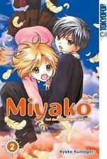 Miyako - Auf den Schwingen der Zeit 02 von Kyoko Kumagai (2016, Taschenbuch)