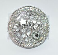 BATH & BODY WORKS SILVER STARS GEMS SCENTPORTABLE HOLDER CAR VENT CLIP FRESHENER