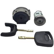 Cabe FORD conmutador De Encendido Kit De Reparación Cerradura de encendido y 2 llaves pslkit 3 igfsfo