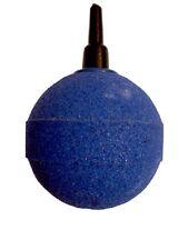 50mm 2'' Ball Pond Air Stones 2 Value Pack For Pond Or Aquarium Aeration