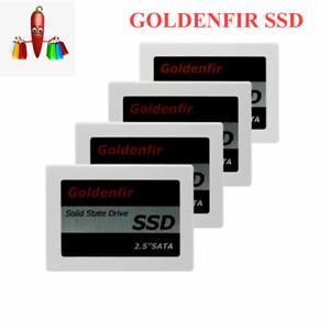 GOLDENFIR SSD Hard Drive SSD 240 GB 500GB 1TB 120 GB 480GB 2TB 256 60 GB HDD