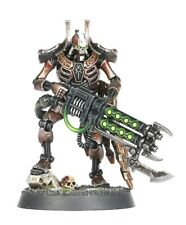 Royal Warden - Indomitus - Warhammer 40k 9th Edition Necrons