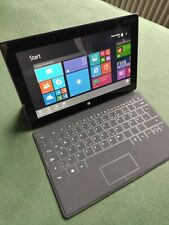 "Microsoft Surface RT 32GB, WLAN, 26,9cm/10,6"" - Dunkeltitan"