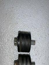 1999 86-01 Suzuki RM125 Chain Roller Control Wheel Lower Upper