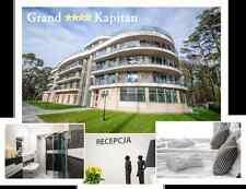 5 Tage inkl. HP 2 Pers. Wellness SPA Urlaub 4* Hotel Grand Kapitan