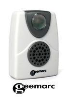 Geemarc CL-11 Telefon Klingeltonverstärker Verstärker max 95dB m. Anschlusskabel
