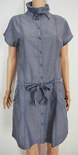 Fat Face Knee Length Tunic Cotton Dresses for Women