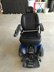 Jazzy Select Elite Power Scooter