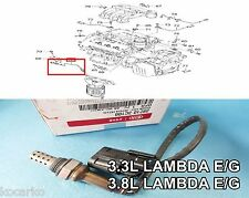OEM FRT LH Oxygen Sensor Hyundai Entourage Veracruz ix55 3.8L 2007+ #392103C100