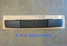 NEW 2015-2017 Ford F150 Front Bumper NO LICENSE PLATE Fascia Trim Panel ,OEM