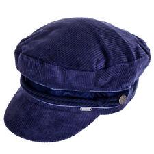 Barts Odessa Mariner Cap - Navy