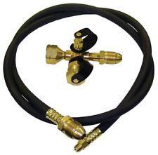 Marshall Gas Controls MER472 Stay-Longer Propane Adapter Kit, New, Free Shipping