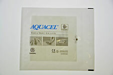 Aquacel Sterile 10cm x 10cm  Dressing S7501 (Single Dressing)