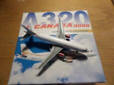 DRAGON WINGS 1:400 CANADA AIRLINE 3000 A320 55014 EXC #832