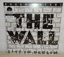 ROGER WATERS - THE WALL LIVE - CLEAR - RSD 2020 - 2 LP