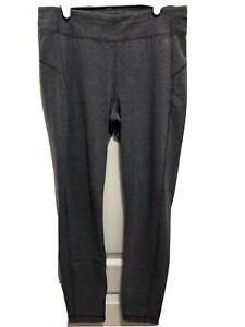 Danskin Now Women's Dri-More Core Leggings Size 4-6 S
